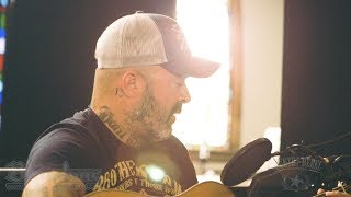 Aaron Lewis - Country Boy (Acoustic) // The Bluestone Sessions