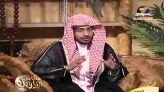 """محاسن التأويل """"سورة النور"""" الحلقة (1) - الشيخ صالح المغامسي"""