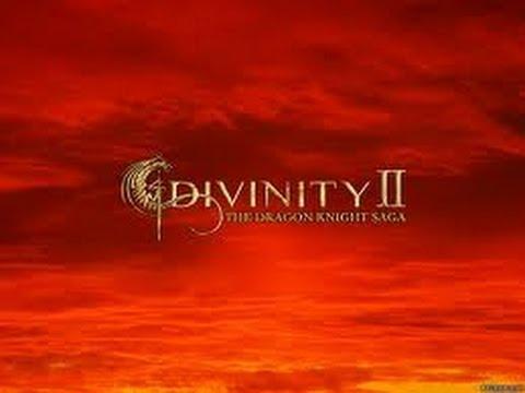 Descargar y instalar divinity 2 the dragon knight  [TORRENT]