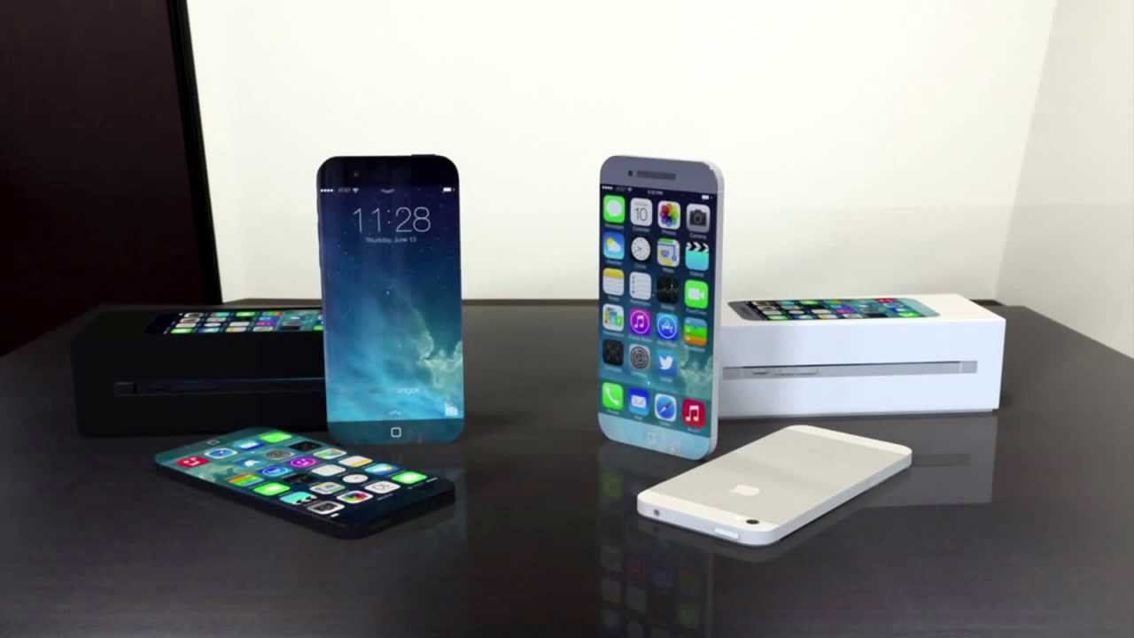 Apple Iwatch Iphone 6 Apple Iphone 6 Trailer
