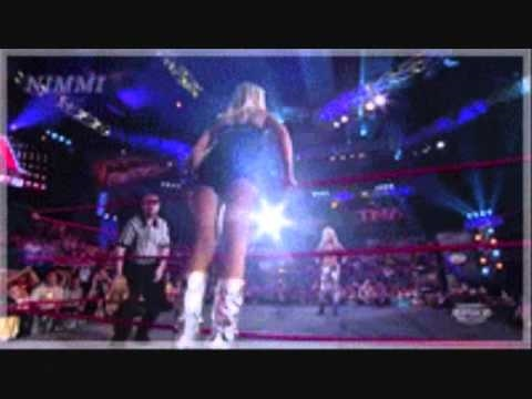 Lacey Von Erich MV || Miss Perfection
