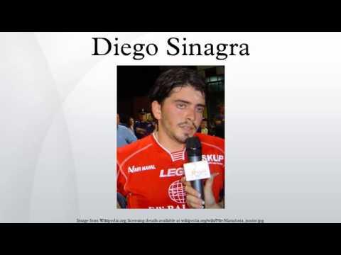Diego Sinagra - YouTube