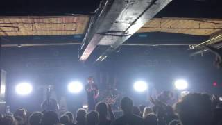 The Amity Affliction - This Could Be Heartbreak Live @ The Masquerade