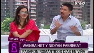 Felipe Avello desordena el panel de Intrusos