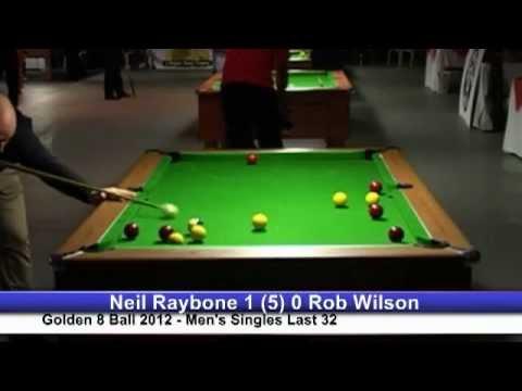 blackball pool