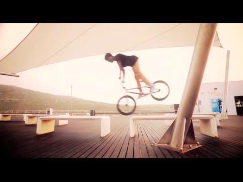 Bikesvideo.com Adams Fly Bikes Video