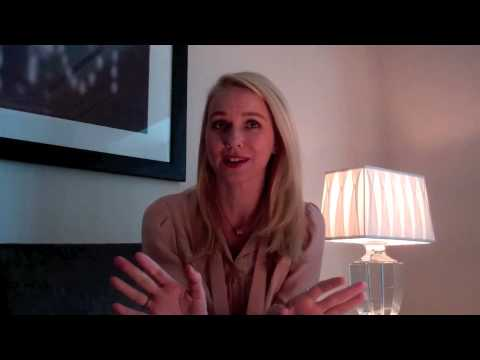 Naomi Watts Interviewed by Scott Feinberg