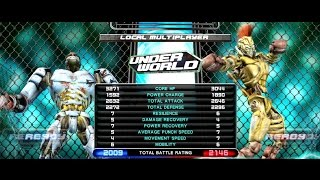 Real Steel Ambush VS MIDAS (Champion) ROBOTS BOXING (Живая сталь) XBOX | PS3