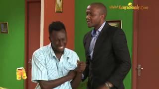 Kamba Comedy TV / Ming