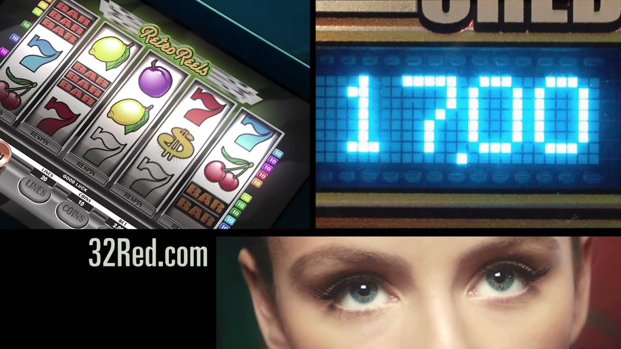 casino tv advert
