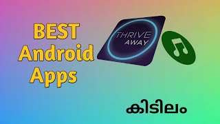 Best Android Apps Jan 2019