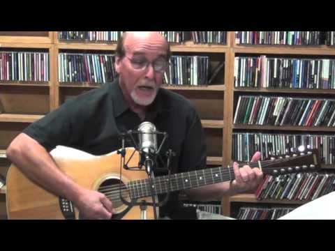 Buzz Fleishman -Put the Phone Down and Drive - WLRN Folk Music Radio