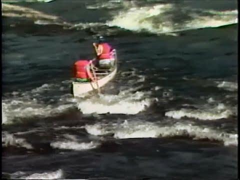 Canoeing: Part 2 Advanced Canoeing Skills: Paul Tarsitano