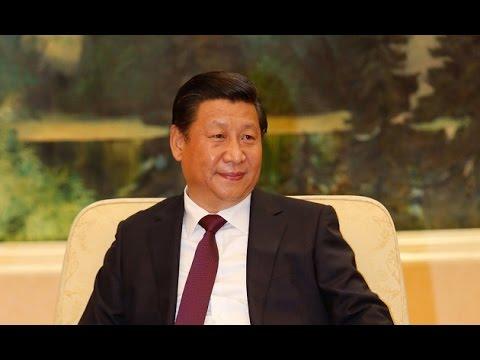 CHINESE PRES. XI JINPING, DADALO SA APEC SUMMIT SA SUSUNOD NA LINGGO