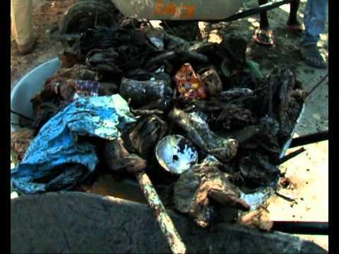 GLOBALMAXI:: HAITI NEEDS MORE AID: CHOLERA EPIDEMIC EMERGENCY: UN's RELIEF CHIEF (MINUSTAH)