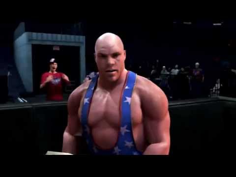 WWE 2K14 Should Look Like This