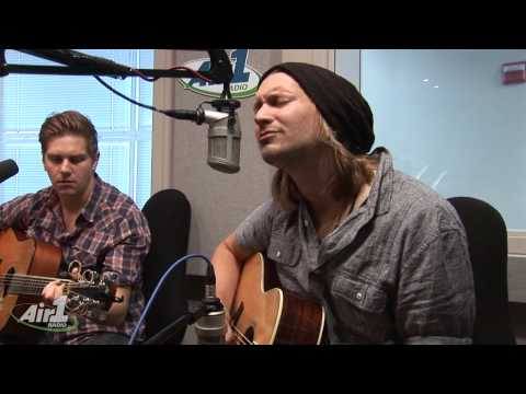 Air 1 - NEEDTOBREATHE