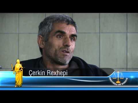 Emision: Drejtesia ne Kosove - Dukuria e hakmarrjes 12/01/2014