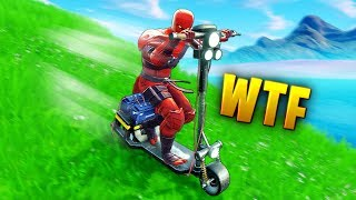 Fortnite Funny WTF Fails and Daily Best Moments Ep.1298