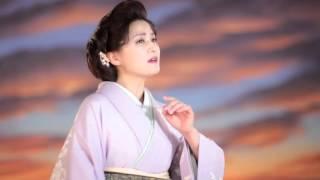 竹川美子「ちぎれ雲」