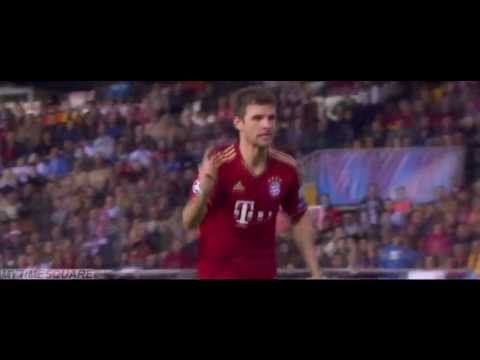 Bayern Mnchen - Road to Wembley 2013 // HD
