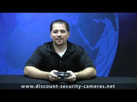 Intro to Security Camera Systems - Part 3: Cabling and Wiring Preview