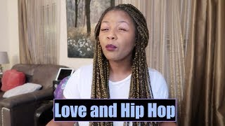 Love and Hip Hop New York S9 Ep.12 Review #lhh