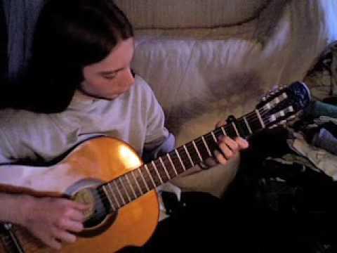 Classical Soul- Oscar Lopez