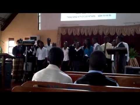 Leza Wangu - Njanji S.D.A Church Ambassador Choir