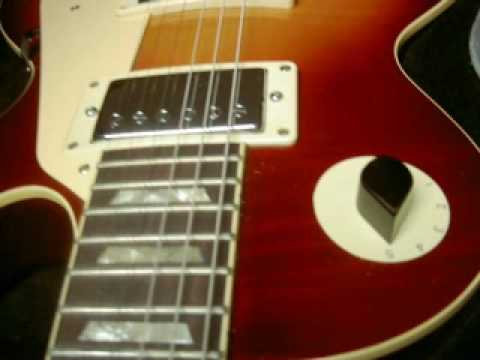 One Kind Favor -- Blues Instrumental -- old Canned Heat tune