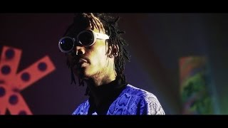 Wiz Khalifa - KK ft. Project Pat and Juicy J [Official Video]