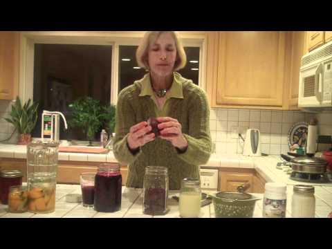 how to make kvass at home