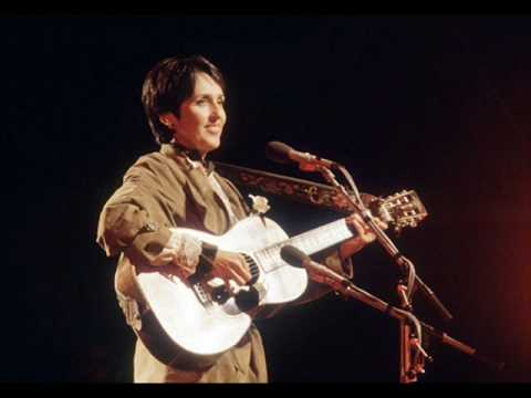 Joan Baez - No Expectations