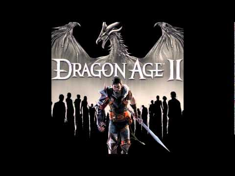 Dragon Age II Credits Music Pt. 1: