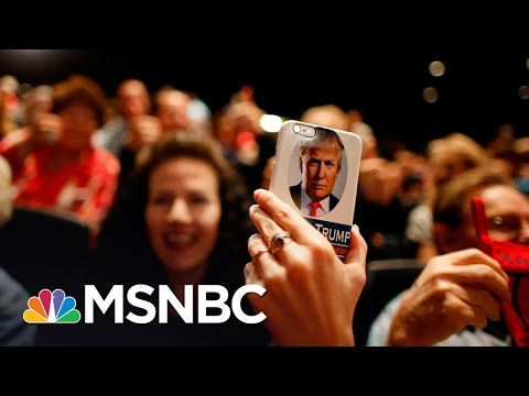 The Politics Of Social Media In 2016 Election | Morning Joe | MSNBC