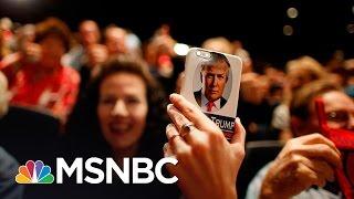 The Politics Of Social Media In 2016 Election | Morning Joe | MSNBC