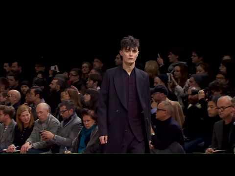 """PAUL SMITH"" Full Show Autumn Winter 2014 2015 Paris Menswear PFW by Fashion Channel"