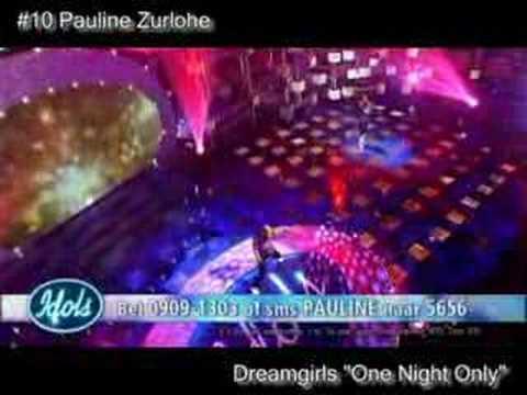 Best of Dutch Idol 4