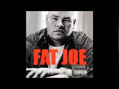 Fat Joe - Everybody get up