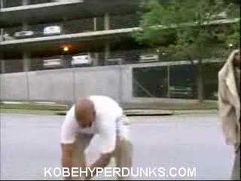 kobe bryant hyper dunk