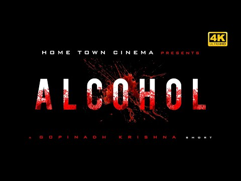 Alcohol | New Telugu Short Film 2020 | by Gopinadh Krishna | Edited by Noor Shaik| Justwatch YouTube
