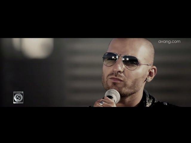 Aidin Yousefi - Nisti OFFICIAL VIDEO HD