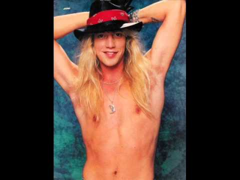 Jani Lane (Warrant) - Heaven (acoustic)