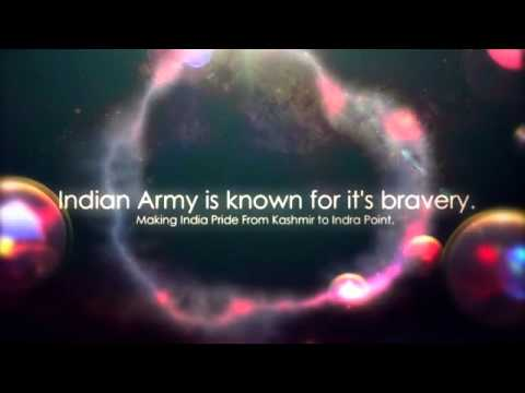 Indian Army video