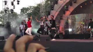 BMP Delhi 2017 Jassi babbal n hardy performance