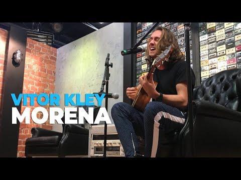 Vitor Kley - Morena acústico  Mix FM