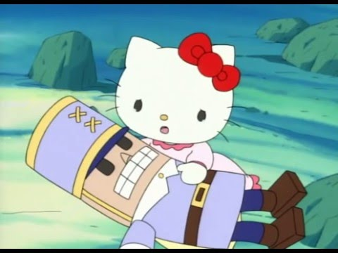 Hello Kitty - Shelkunchik.avi