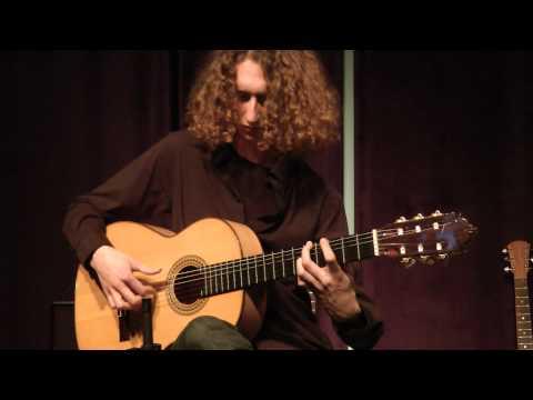 La Mas Guapa Del Mundo (Eric Vaarzon Morel) - Jeff Heijne - Badcuyp 22-6-2011