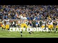 Crazy Endings | NFL