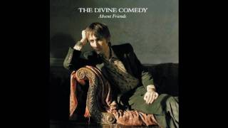 Watch Divine Comedy The Wreck Of The Beautiful video